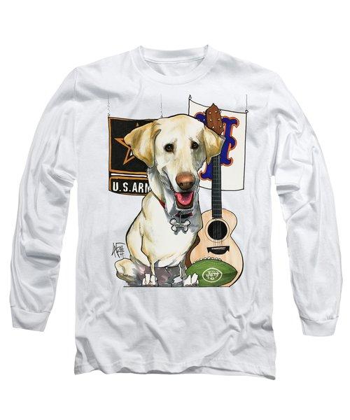 Zito 3296 Long Sleeve T-Shirt
