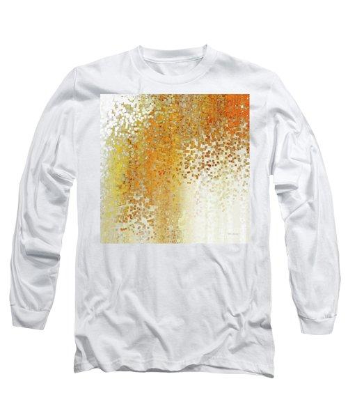 1 Corinthians 15 57. Our Victory Long Sleeve T-Shirt