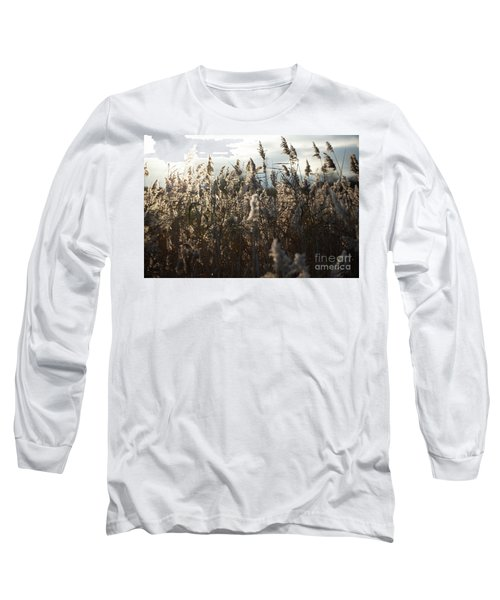 Fine Art Nature Long Sleeve T-Shirt