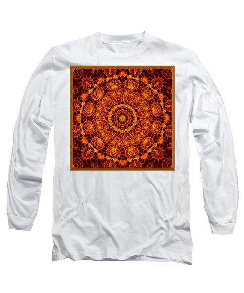 Forge Of Bones K12- D2 Long Sleeve T-Shirt