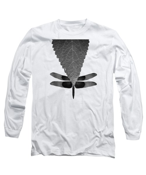 Hiding Dragons Long Sleeve T-Shirt