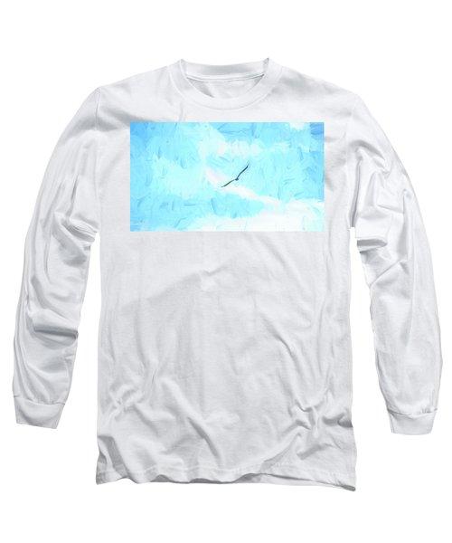Soaring Long Sleeve T-Shirt