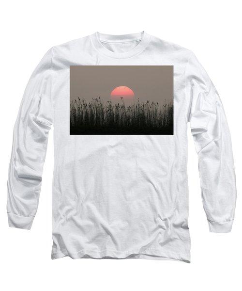 Sundown Long Sleeve T-Shirt