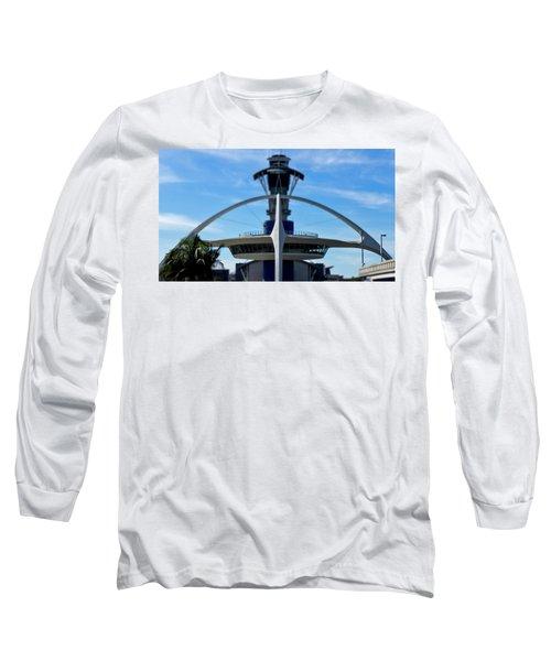 The Encounter Long Sleeve T-Shirt
