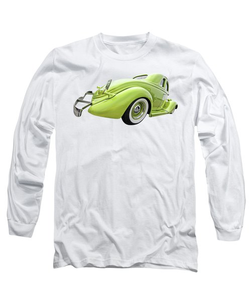 1935 Ford Coupe Long Sleeve T-Shirt