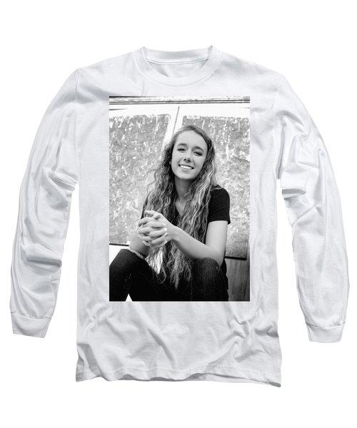 19C Long Sleeve T-Shirt