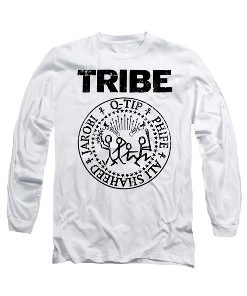 Phife Dawg Long Sleeve T-Shirt