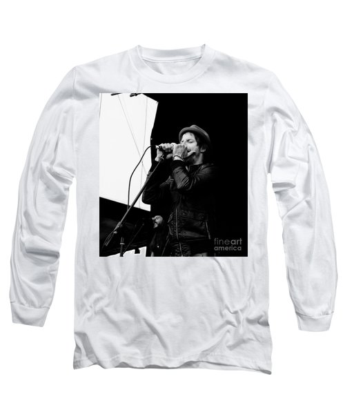 The Temperance Movement  Long Sleeve T-Shirt