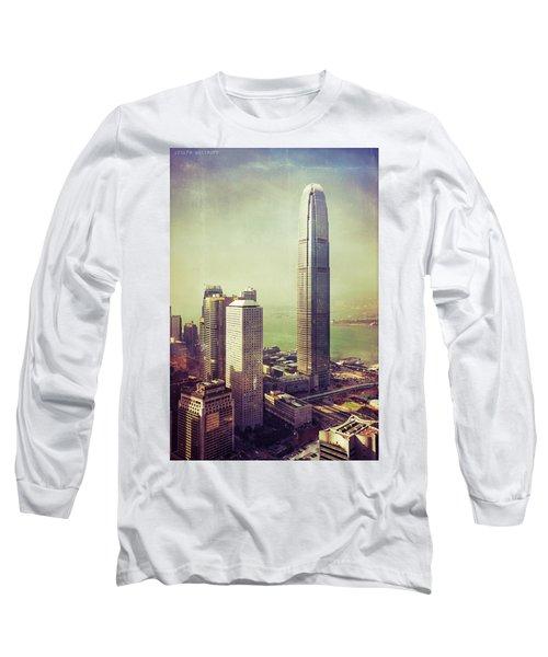 88 Floors Long Sleeve T-Shirt