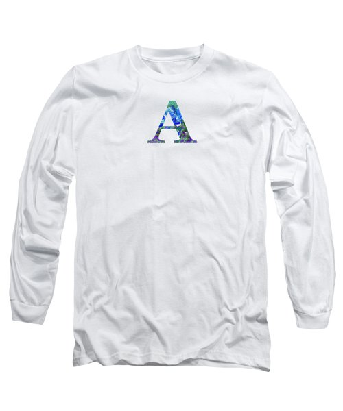 A 2019 Collection Long Sleeve T-Shirt