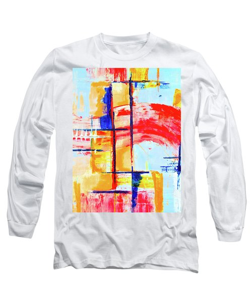 Ab19-5 Long Sleeve T-Shirt