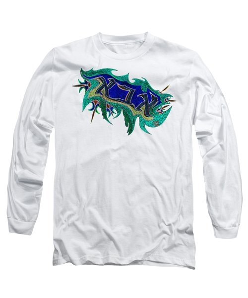 Abba Father Long Sleeve T-Shirt
