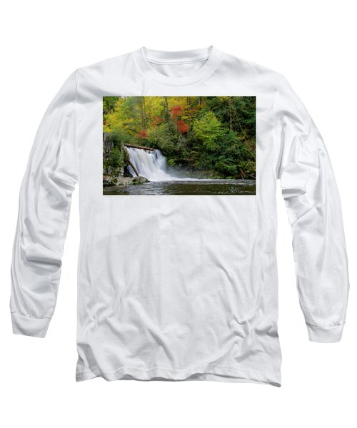 Abrams Falls Long Sleeve T-Shirt