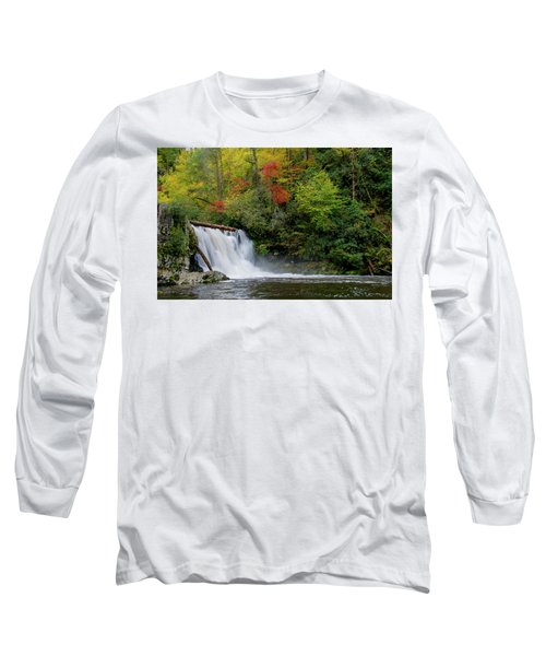Abrams Falls Long Sleeve T-Shirt