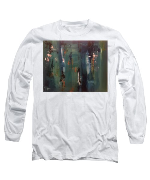 Abstract IIi Long Sleeve T-Shirt