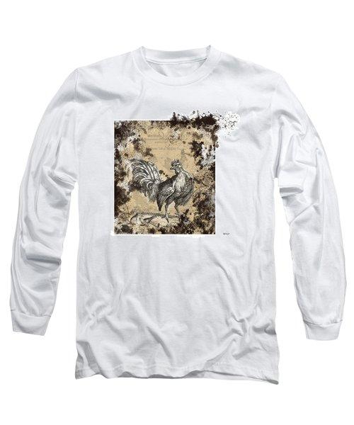 Adam Lonitzer 1593, Barlow 1690 Long Sleeve T-Shirt