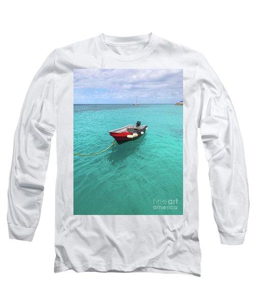 Adrift Long Sleeve T-Shirt