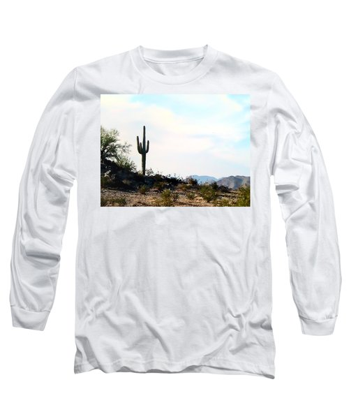 Airizona Home Sweet Home Long Sleeve T-Shirt