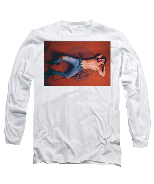 Aitor 2 Long Sleeve T-Shirt