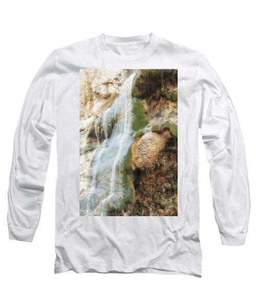 An Almost Vulnerability Long Sleeve T-Shirt