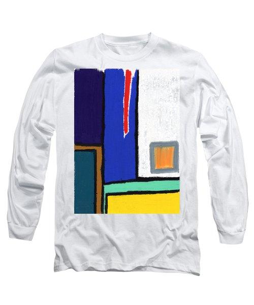 Apart Long Sleeve T-Shirt