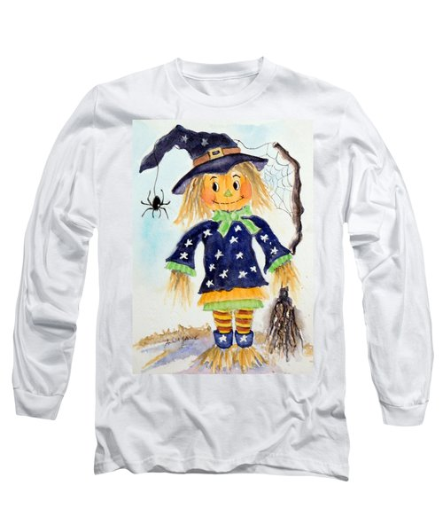 Arachnid Angelica Long Sleeve T-Shirt