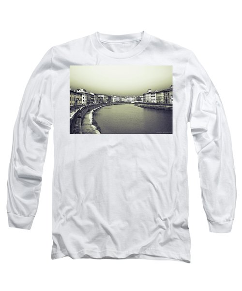 Arno II Long Sleeve T-Shirt