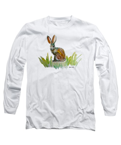 Arogs Rabbit Long Sleeve T-Shirt