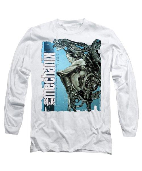 arteMECHANIX 1931 REVERIE  GRUNGE Long Sleeve T-Shirt
