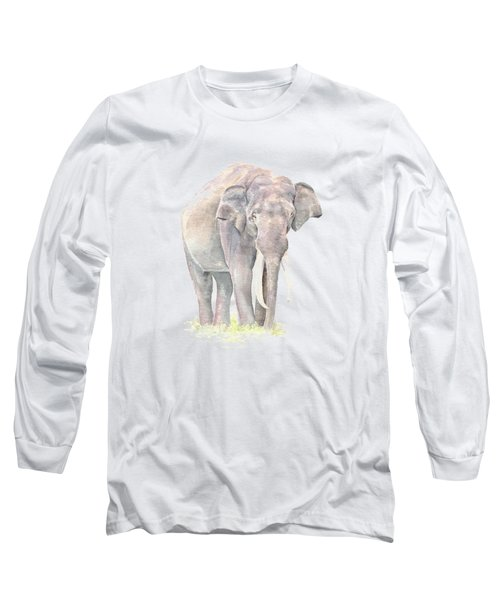 In Charge Long Sleeve T-Shirt