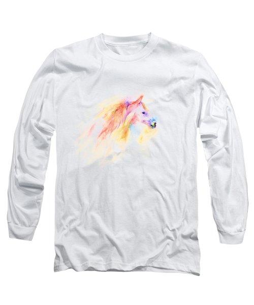 Whisper Long Sleeve T-Shirt