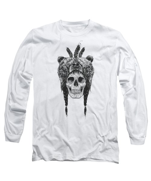 Dead Shaman Long Sleeve T-Shirt
