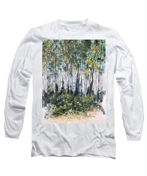 Aspenwood Long Sleeve T-Shirt