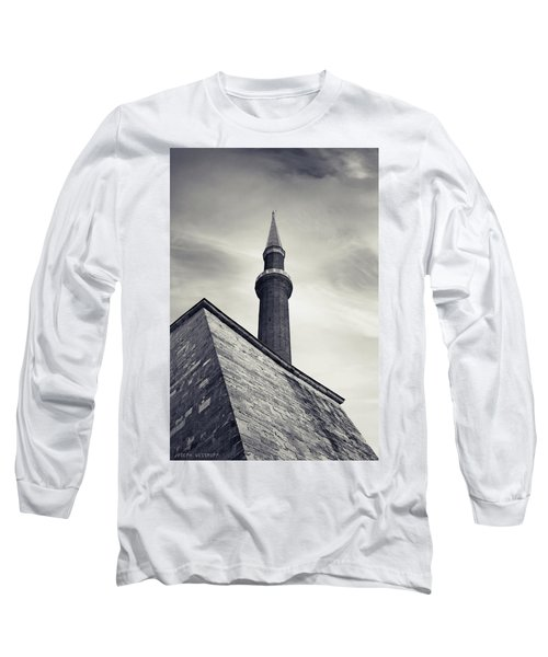 At Mosque-point Long Sleeve T-Shirt