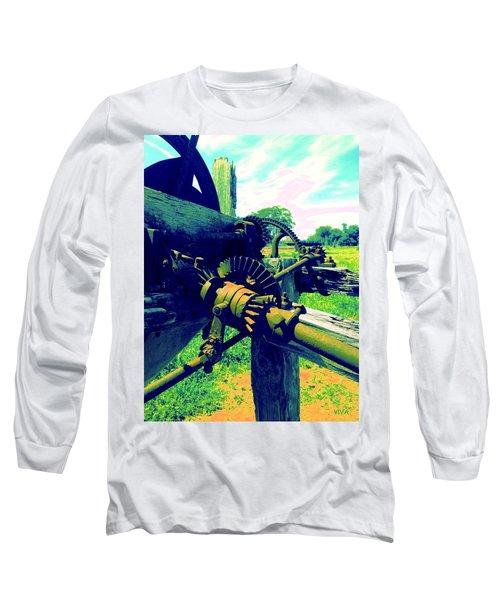 Australia -  A  Celebration Long Sleeve T-Shirt
