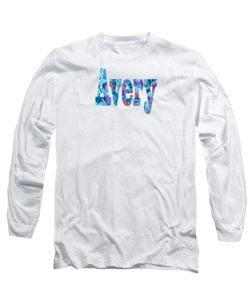 Avery Long Sleeve T-Shirt