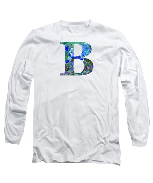 B 2019 Collection Long Sleeve T-Shirt