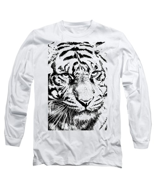 Bad Kitty Long Sleeve T-Shirt