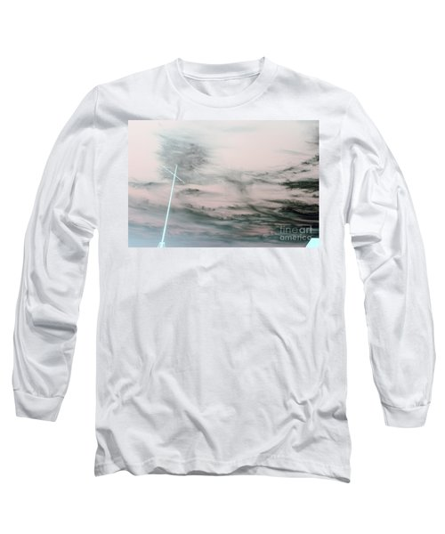 Baltic Sea #3710 Long Sleeve T-Shirt