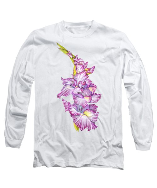 Be Glad Long Sleeve T-Shirt