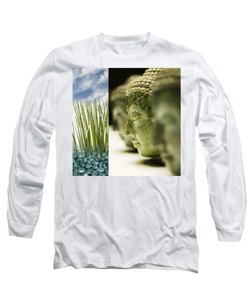 Becoming II Long Sleeve T-Shirt