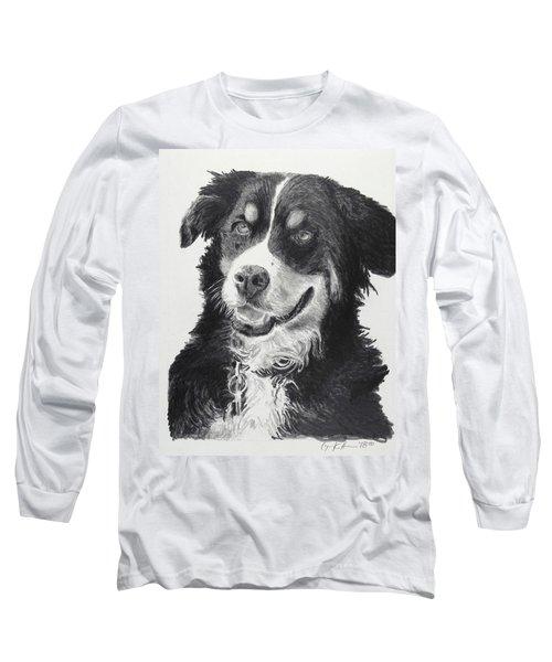 Beloved Long Sleeve T-Shirt