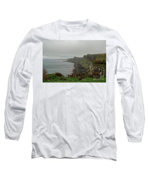 Beyond The Edge Long Sleeve T-Shirt