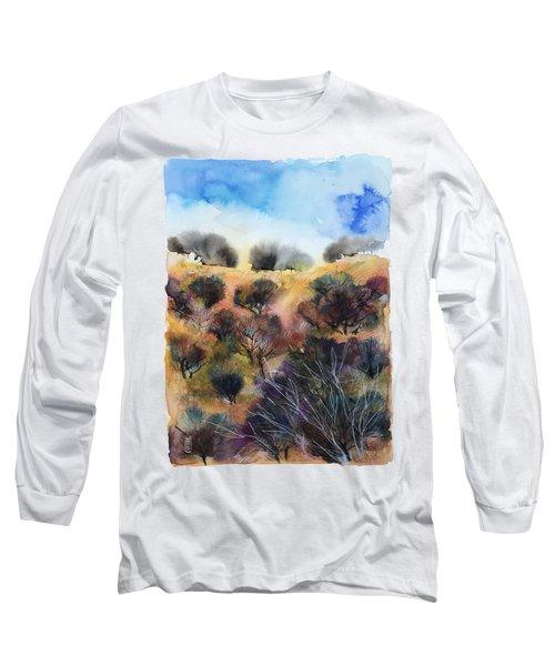 Beyond The Hills Long Sleeve T-Shirt