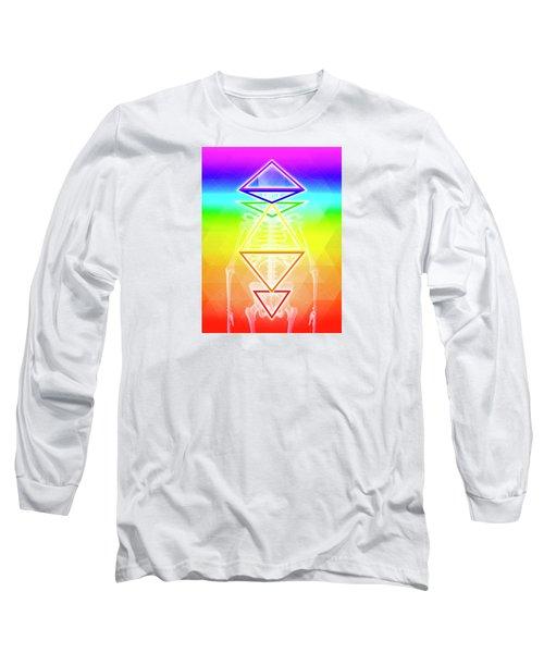 BGI Long Sleeve T-Shirt