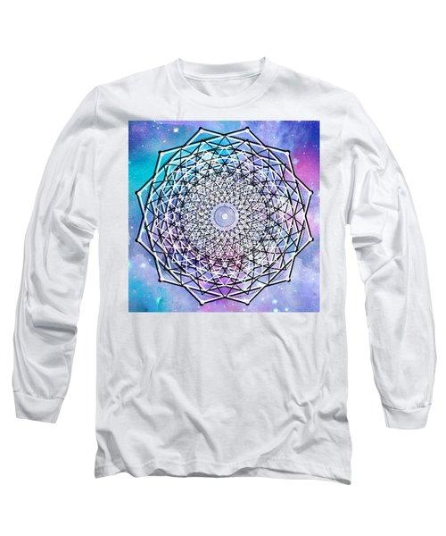 Big Bang Long Sleeve T-Shirt