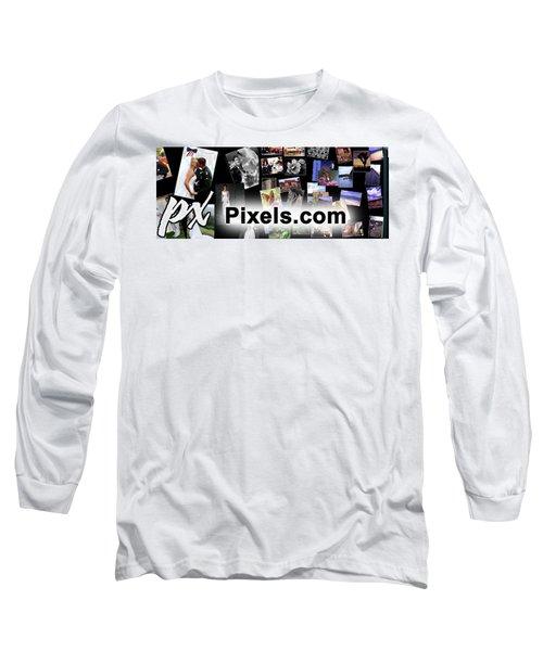 Billboard Long Sleeve T-Shirt