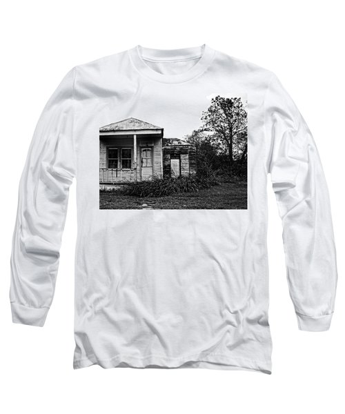 Black And White Architecture, 2 Long Sleeve T-Shirt
