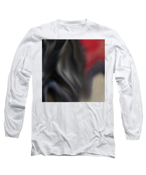 Black Dog 2 Long Sleeve T-Shirt