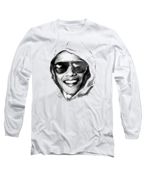 Bomber Suspect Long Sleeve T-Shirt